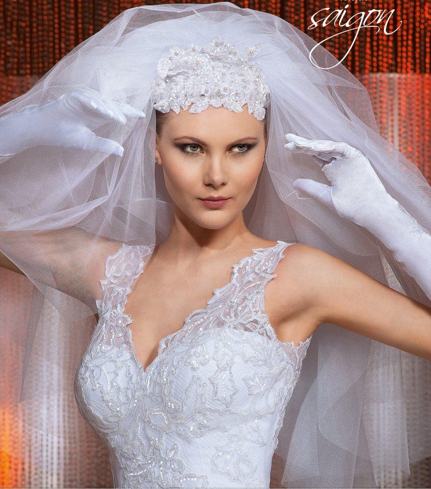 A Tradição do Véu da Noiva