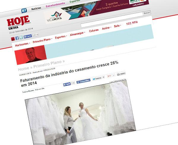Favaretto na Mídia - Jornal Hoje em Dia