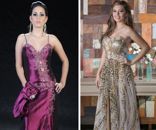 Qual cor de vestido combina com você?
