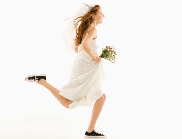 Noiva Atrasada é elegante?